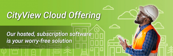 CityView Cloud Solution