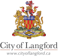 City of Langford logo